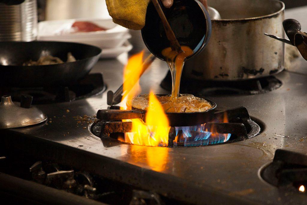 レストランヒロの画像
