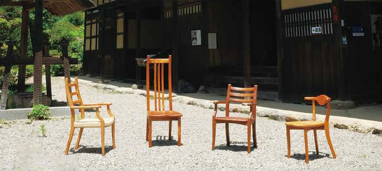上野村商工会のカバーイメージ